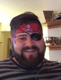 Pirate 1/11/15